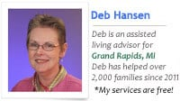 Advisor for Assisted Living Directory