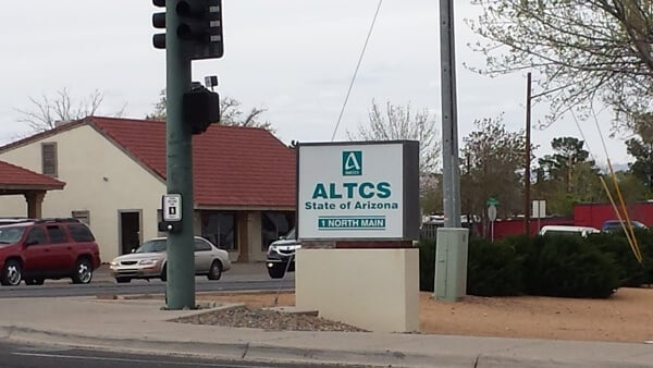 Arizona and ALTCS: What is it and How Does it Help?