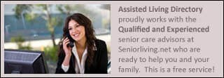 Let us help you with your senior care search!
