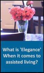 What Is Elegant Assisted Living