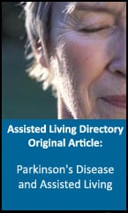 Parkinson's Disease and Assisted Living Information
