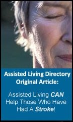 Assisted Living and Stroke