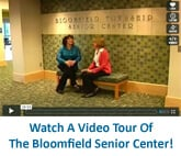 Bloomfield Senior Center Video