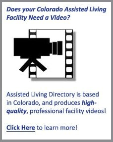 Colorado Facility Videography