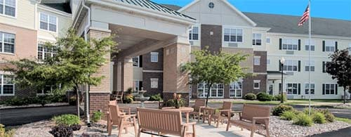 Bellevue Assisted Living