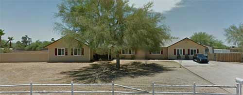 Desert Ranch Assisted Living