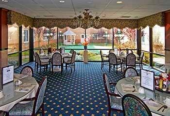 Allendale Community For Senior Living In Allendale New Jersey Nj