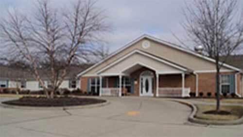 Assisted Living Facilities In Cincinnati Ohio Oh