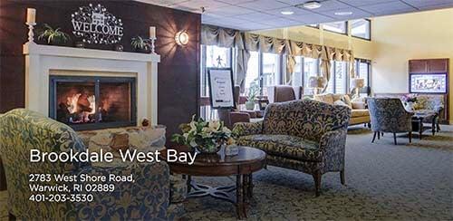 Assisted Living Facilities In Warwick Rhode Island Ri