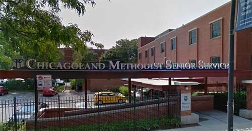 Chicagoland Methodist Senior Services
