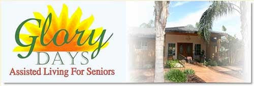 Glory Days Assisted Living