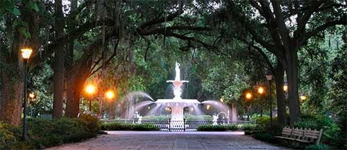 Assisted Living Facilities In Savannah Georgia Ga