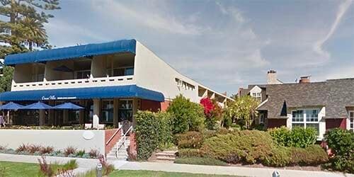 Ocean Villa Assisted Living Santa Monica