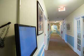 Peabody Home Assisted Living In Franklin New Hampshire Nh