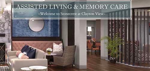 Stonecrest at Clayton View