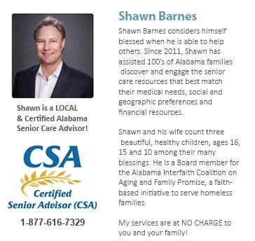 Assisted Living Facilities In Birmingham Alabama Al