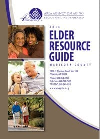 Elder Resource Guide to print