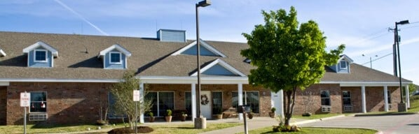 Assisted Living Facilities And Senior Care In Garland