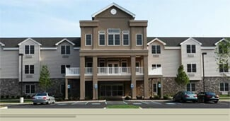 Abington Manor will make seniors feel right-at-home!