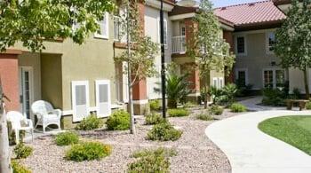 Acacia Springs Assisted Living In Las Vegas Nevada Nv