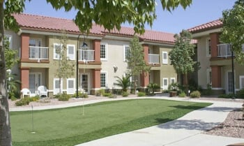 Acacia Springs Assisted Living In Las Vegas Nevada Nv