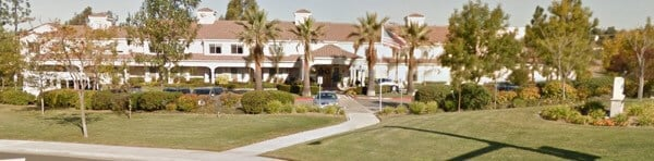 Aegis Assisted Living in Oceanside