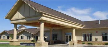 Aicota Assisted Living in Aitkin
