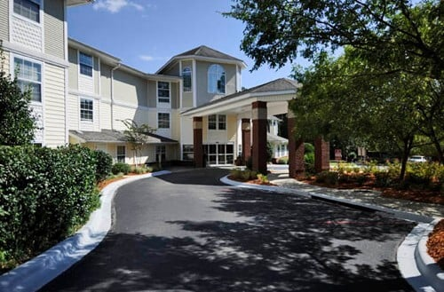Allegro senior living of Tallahassee