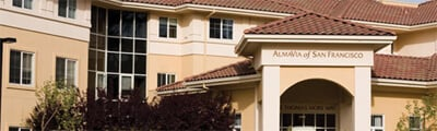 AlmaVia assisted living in San Francisco