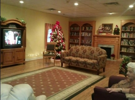 Alzwell Chesapeake assisted living