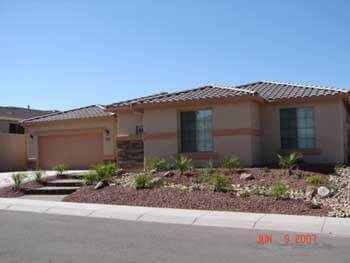 Amy's Assisted Living Facility, Phoenix, Arizona