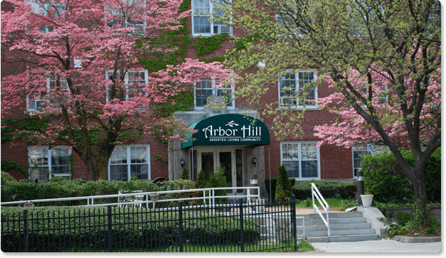 Assisted Living Facilities In Providence Rhode Island RI Senior Lo