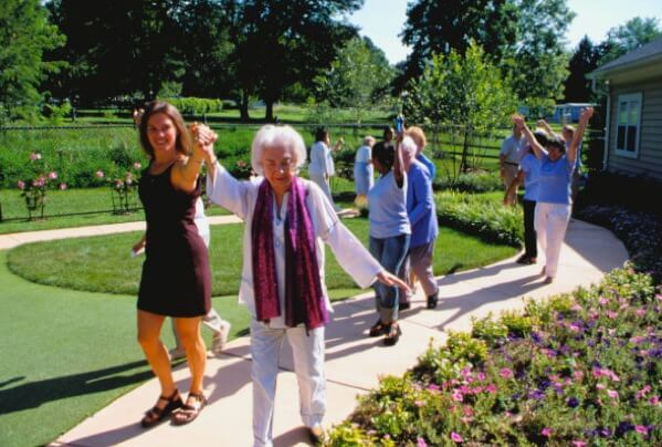Assisted Living Facilities In Rockville Maryland Md Senior Long Term Care