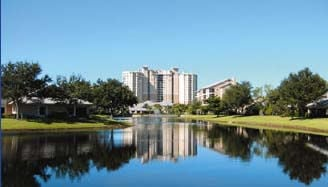 Arbor Trace is an assisted living community in Naples