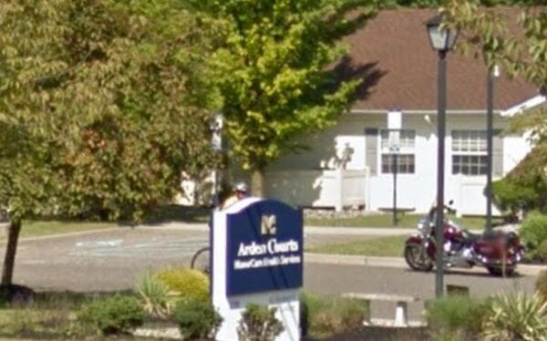 Arden Courts Alzheimer's assisted living