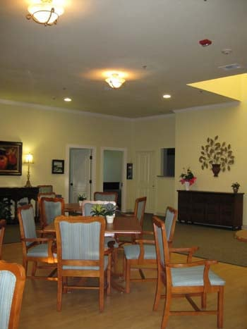 Arveda Assisted Living Facility