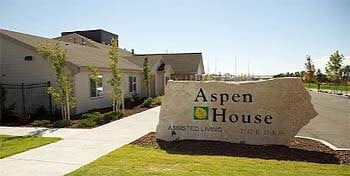 Aspen House Assisted Living Facility Amp Memory Care In