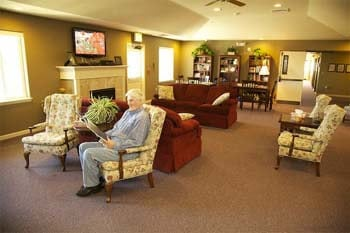 assisted living in Loveland, CO