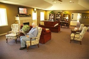 Aspen House Memory Care Assisted Living
