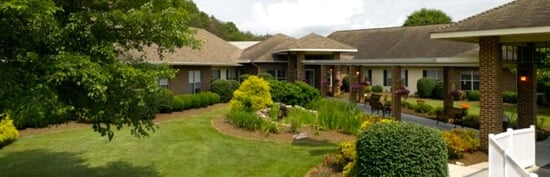 Assisted Living Facilities In Knoxville Tennessee Tn