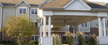 Atria Spring Bay Village assisted living facility