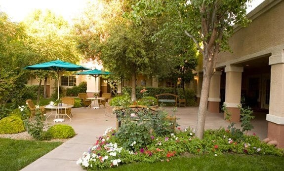 Assisted Living Facilities In Las Vegas, Nevada (Nv); Senior Care