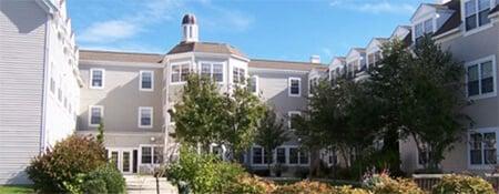 Atria Lincoln Place Rhode Island