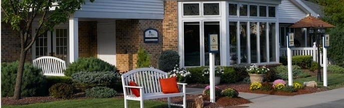 Atria senior living of Rochester