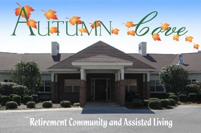 Autumn Cove Retirement