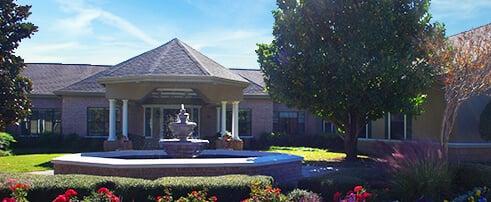 Assisted Living Facilities In Arlington Texas Tx Senior Long Term Care