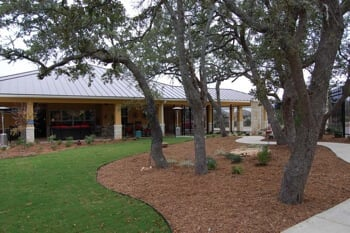 Autumngrove Cottage Stone Oak Assisted Living Facility In