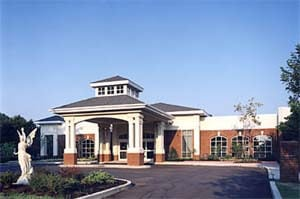 Ave Maria Home Bartlett, Tennessee offers a great option for seniors