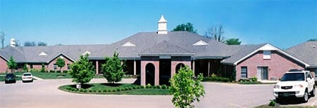 Windor Gardens Bardstown Assisted Living