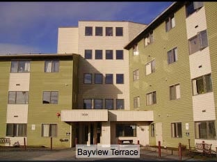 Bayview Terrace